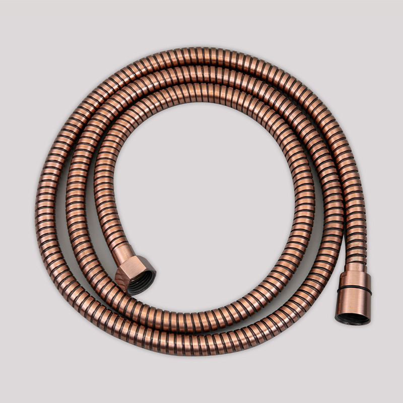 Cheap price Bronze Shower Hose 3388