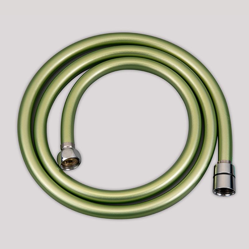 High quality Green PVC Hose 3419