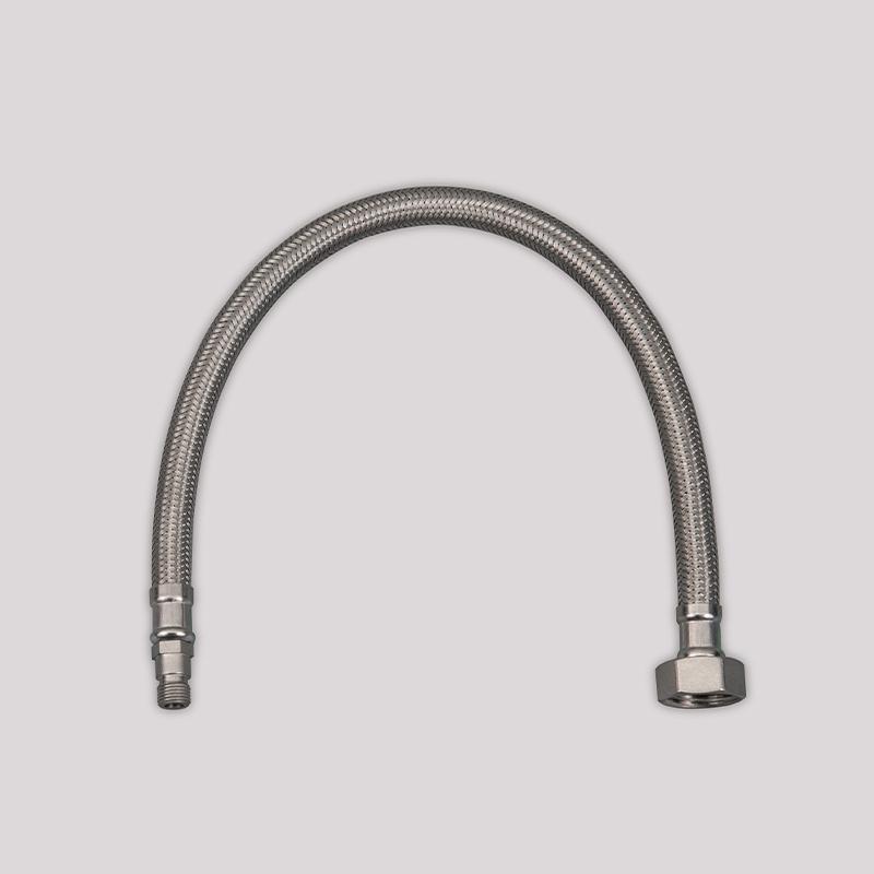 High quality bathroom Braided Shower 3452